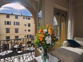 Casa Paolina, hotel in Lucca