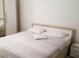 Apartment Rina, family hotel in Povljana