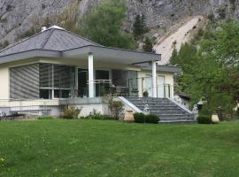 Chalet am See, apartment in Nassereith