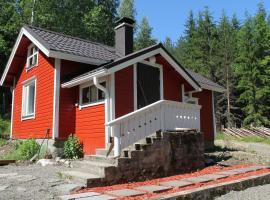 Metsäpirtti, hotel in Kolinkylä