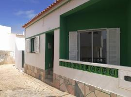 Casa do Outeiro, hotel near Cordoama Beach Surf Spot, Vila do Bispo