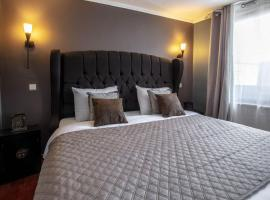 Park Hotel Airport, hotel near Charleroi Airport - CRL,