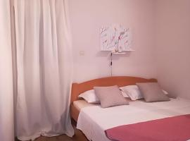 Penava, pet-friendly hotel in Šibenik