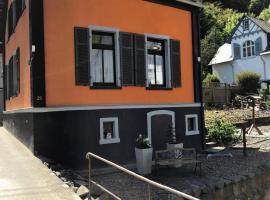 Haus am Mühlbach, Hotel in der Nähe von: Vierseenblicklift, Boppard