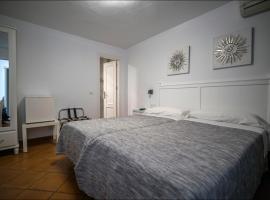 Hostal San Ramon, accommodation in Marbella