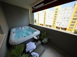 Dioniz, hotel near Visnjik Sport Center, Zadar