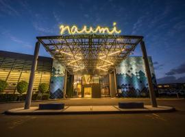 Naumi Auckland Airport Hotel, hotel near Auckland Airport - AKL, Auckland