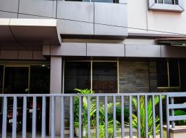 Ruby Residency, accessible hotel in Kozhikode