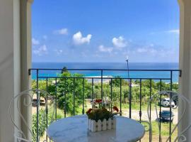 Residenza Azzurra, hotel in Tropea