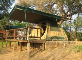 Kwa Nokeng Lodge, guest house in Sherwood