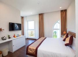 Pusan Halong Hotel, hotel in Ha Long