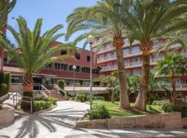 Seramar Hotel Luna - Luna Park Adults Only, hotel di El Arenal