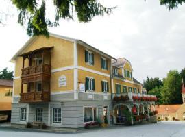 Kirchenwirt Durlacher, Hotel in Kaibing