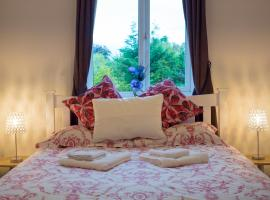 Zoo Cottage, hotel near Cheshire Oaks Designer Outlet, Chester
