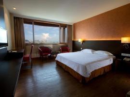 Hotel Malaysia, hotel in George Town