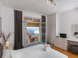 Apartments Green Scenic, apartment in Dubrovnik