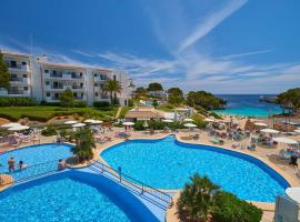 Inturotel Esmeralda Park, serviced apartment in Cala d´Or