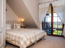 Feniks Agro&Spa Adults Only, hotel near Ferry crossing Karsibor, Świnoujście
