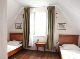 Pensjonat Irena, guest house in Sopot