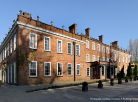 Blackwell Grange Hotel, hotel near Blackwell Grange Golf Club, Darlington