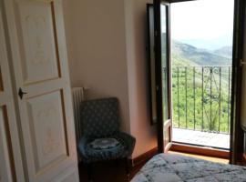 Residence Belvedere, hotel a Santo Stefano di Sessanio