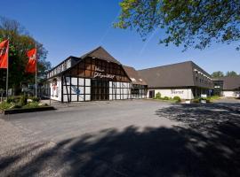 Jägerhof, hotel near Hannover Airport - HAJ,