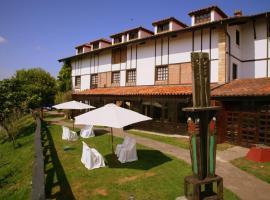 Hotel Colegiata, hotel en Santillana del Mar