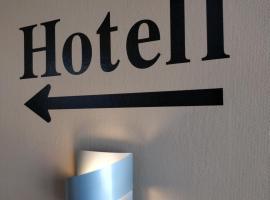 Highway Hotel, hotell i Härnösand