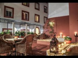 Apartamentos Murillo, apartment in Seville