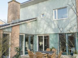 Haags Duinhuis - familyfriendly holidayhome, hotel in The Hague