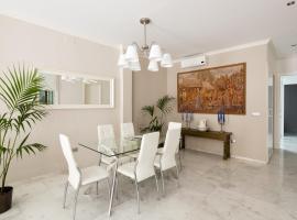 Veoapartment Albareda, apartment in Seville