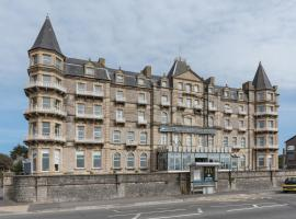The Grand Atlantic Hotel, hotel in Weston-super-Mare