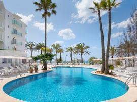 HSM Hotel Golden Playa, отель в Плайя-де-Пальма