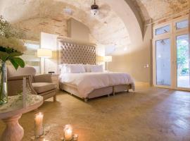 Casa Cochera del Gobernador, hotel in Cartagena de Indias