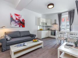 Apartment Stay IN, apartment in Rijeka