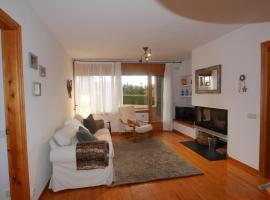 Cozy Apartment in Alp, hotel near Masella JET, Alp
