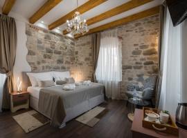 ID Regal Residence, room in Split