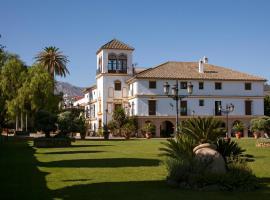 Finca Eslava, hotel en Antequera