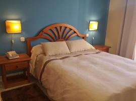 Hotel Laberinto, hotel in Sigüenza