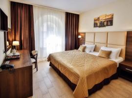 Guest house Kolibri, pet-friendly hotel in Gelendzhik