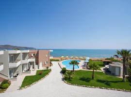 Phaedra Hotel, hotel near Agios Dimitrios Church, Stalos