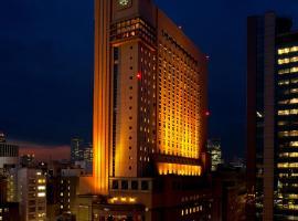 Dai-ichi Hotel Tokyo, hotel in Tokyo