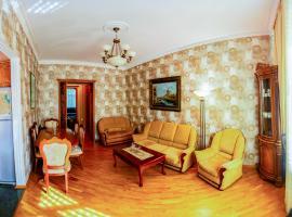 Elvin's Luxury Apartment, apartamento em Baku