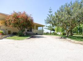 D&V Casa-Sea, hotel in zona Necropolis of Anghelu Ruju, Alghero