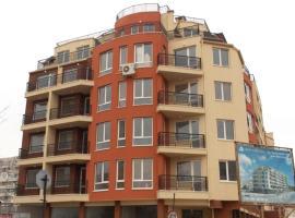 The Lazy Seagull Apartment, hotel near Varna Airport - VAR,