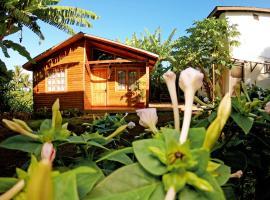 Cabañas Moana Nui, hotel in Hanga Roa