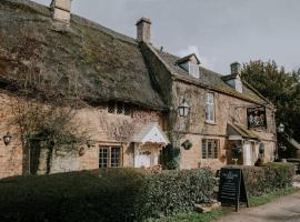 The Falkland Arms, inn in Chipping Norton