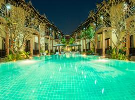Ang Thong Hotel, hotel in Luang Prabang