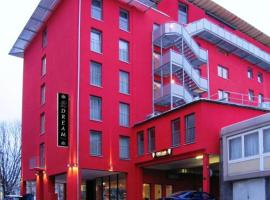 Grand Hotel Dream Main City Center, hotel near Schirn Art Hall Kunsthalle, Frankfurt/Main
