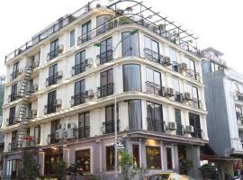 Q Sapa Hotel, отель в городе Шапа